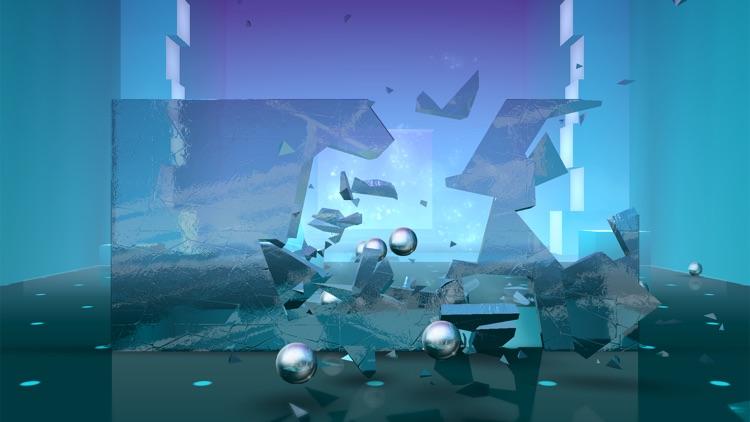 Smash Hit screenshot-0