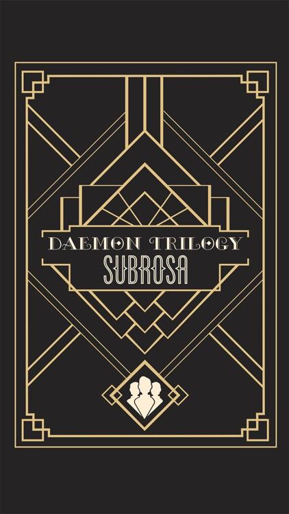 Daemon Trilogy