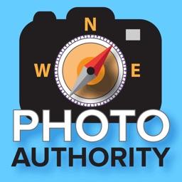 Photo Authority Magazine by Nina Bataller