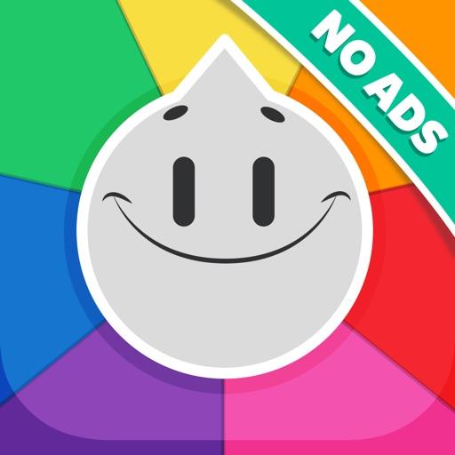 Trivia Crack (No Ads) application logo