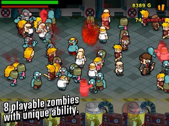 Скачать Infect Them All 2 : Zombies