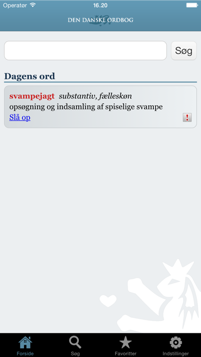 dating ordbog download