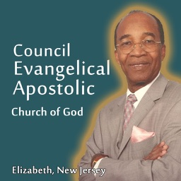 Council Evangelical Church Of God