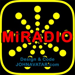 MiRADIO Internet (> SAT FM AM)