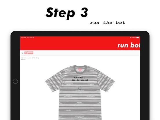 BotSup - Ordering Bot screenshot 8