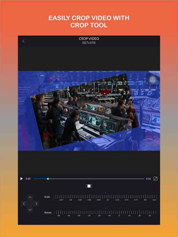 GIF Maker- Make GIF from video screenshot 7