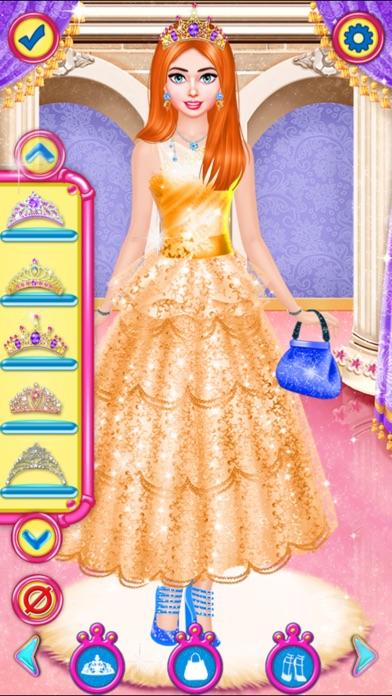 Superstar Makeup Salon screenshot 2