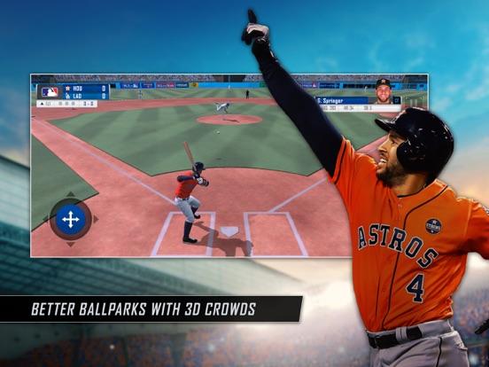 R.B.I. Baseball 18のおすすめ画像5