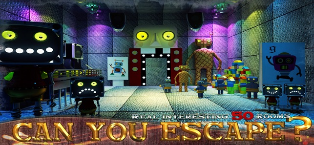 Escape The 100 Room Part 1 On The App Store