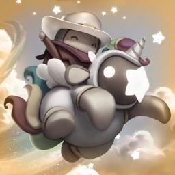 Starlit Adventures (c)