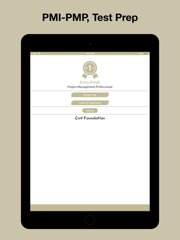 Pmi Pmp Test Prep By Certfoundation Ios United States