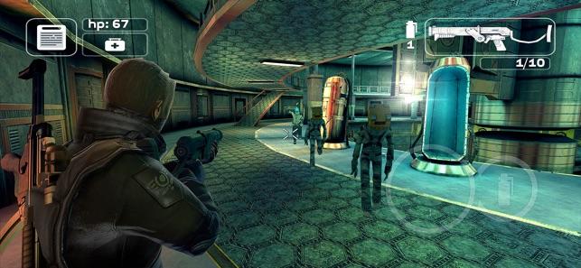 Slaughter 2: Prison Assault Screenshot