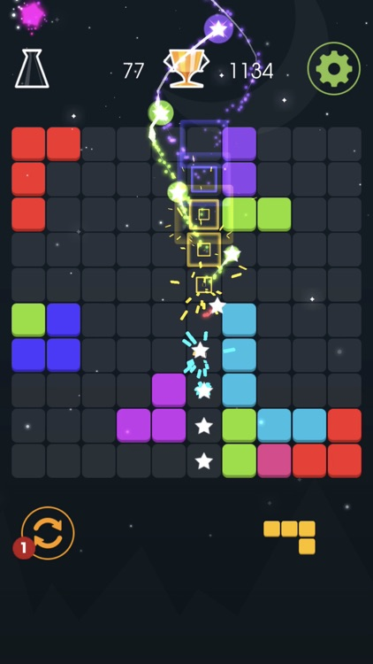 Block Puzzle Kool screenshot-4