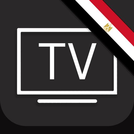 Guide TV برنامج Egypt (EG) iOS App