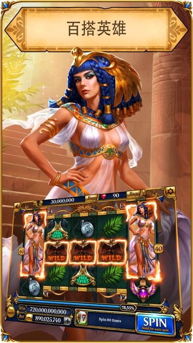 Slots Era:全新维加斯老虎机
