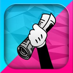 Ícone do app DSNY Newscast