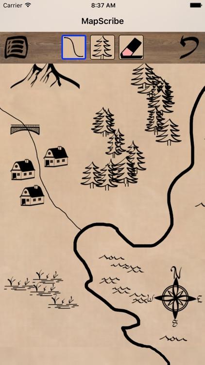 MapScribe