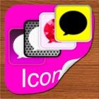 App Icons+ icon