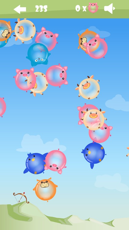 Balloon Pop - Fun Game For Kid