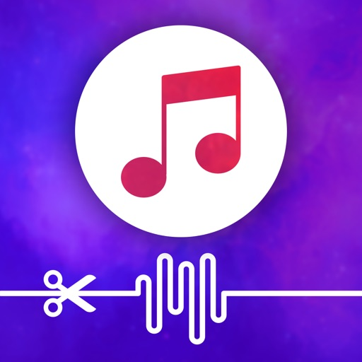 Ringtone Maker & MP3 Editor
