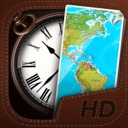 World Clock Pro.