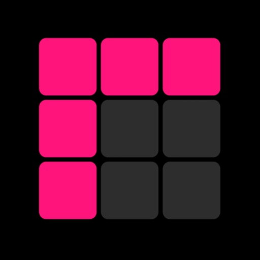 Pink Blocks: 1010 Puzzle Games