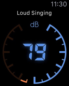 Decibel X PRO: dBA Noise Meter screenshot 11