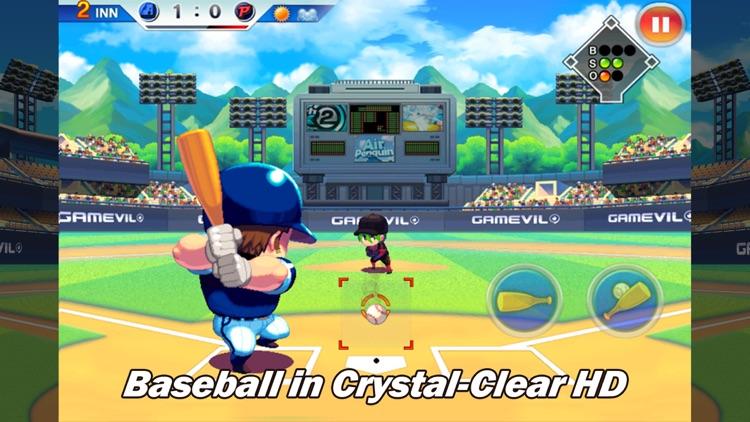 Baseball Superstars® 2012. by GAMEVIL USA, Inc.