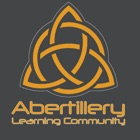 Abertillery Learning Community icon