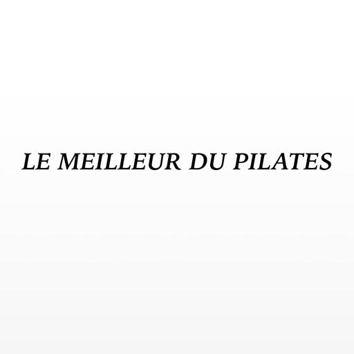 LE MEILLEUR DU PILATES