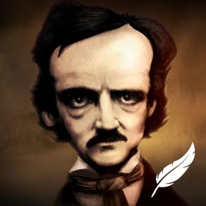 iPoe Vol. 3 – Edgar Allan Poe app