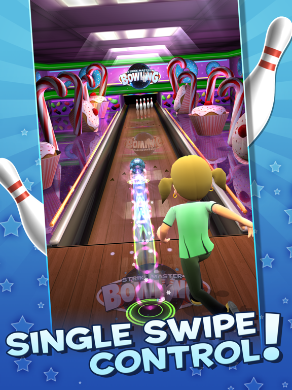 Screenshot 5 StrikeMaster Bowling