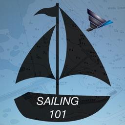 Sailing 101 Study App
