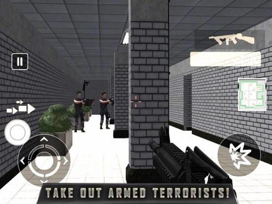 City Anti-terrorist Attack screenshot 6