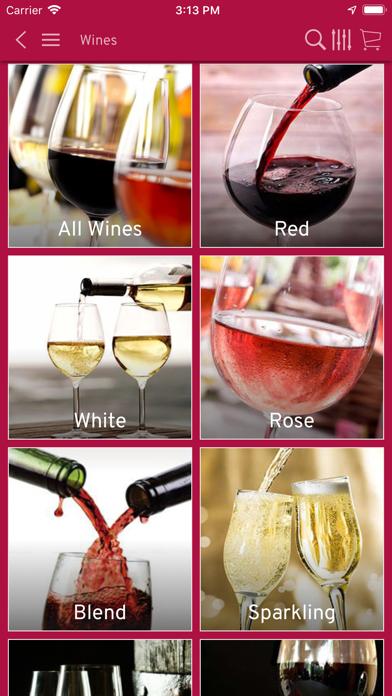 Sodie's Wine & SpiritsScreenshot of 3