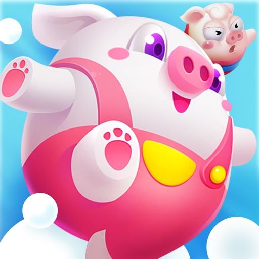 Piggy Boom