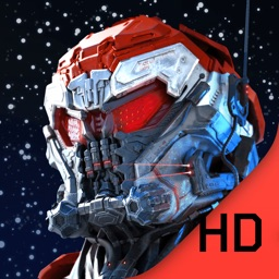 Battle for the Galaxy HD