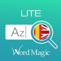 English Spanish Dictionary Lite