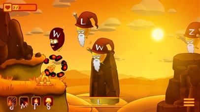 Wicked Balloons Screenshot 2