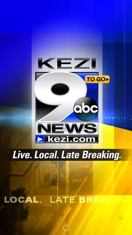 KEZI 9 News & Weather screenshot-4