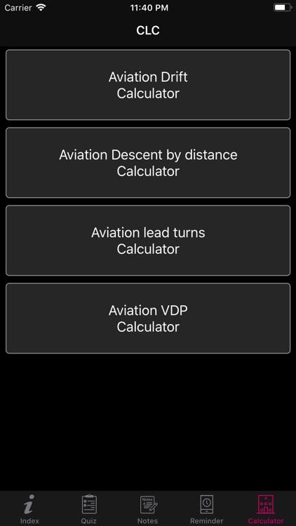 Beech Baron Flight Checklist screenshot-6