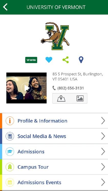 College Interactive screenshot-4