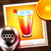 The Photo Cookbook - Cocktails icon