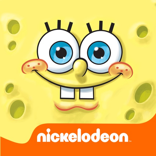 SpongeBob Stickers!