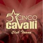 CincoCavalli icon