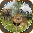 ハント そして、 生き残ります に ジャングル icon