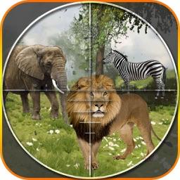 Hunt & Survive In Jungle
