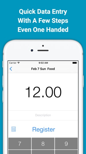income expense tracker zeny on the app store