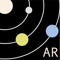 Solar System - AR View