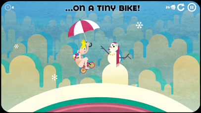 Icycle: On Thin Ice on PC: Download free for Windows 7, 8, 10 version